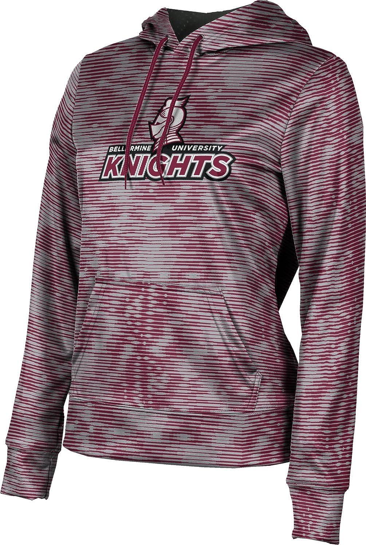 Velocity ProSphere Bellarmine University Girls Pullover Hoodie School Spirit Sweatshirt