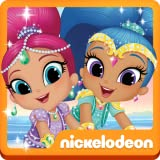 Nickelodeon Games For Androids