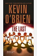 The Last Victim Kindle Edition
