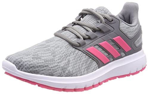 finest selection ccf9c 9a2fc adidas Energy Cloud 2, Zapatillas de Running para Mujer  Amazon.es  Zapatos  y complementos