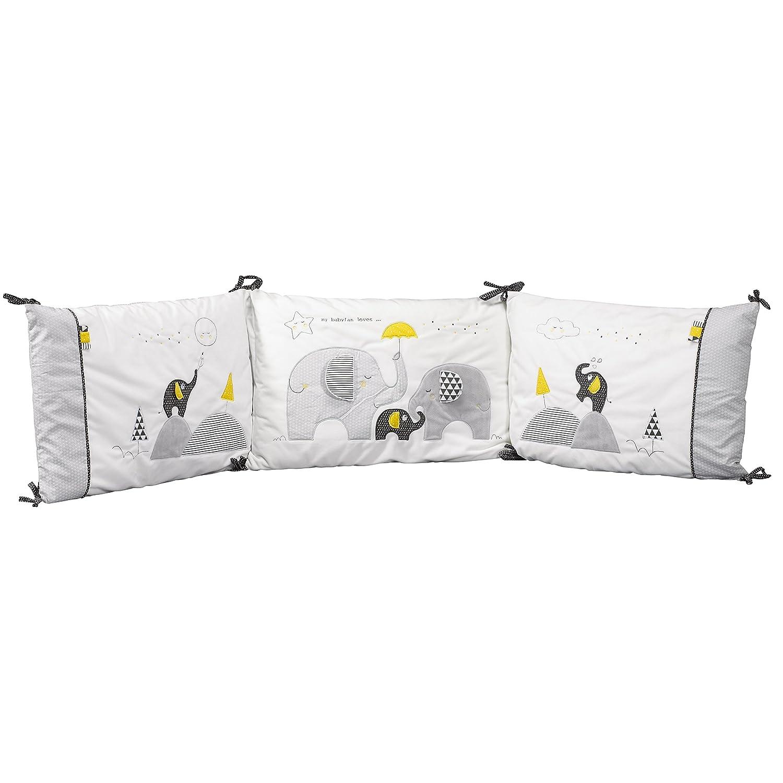 SAUTHON BABY DECO - Tour de lit bébé babyfan