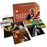 Rudolf Serkin: The Complete Columbia Album Collection [Box Set]