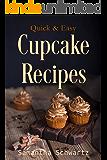 Quick & Easy Cupcake Recipes