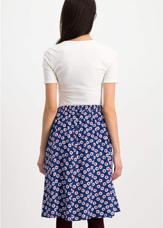 Blutsgeschwister Damen Rock Glamourous Grace Skirt