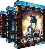 Fullmetal Alchemist: Brotherhood - Intégrale + OAVs -Edition Saphir - [9 Livrets