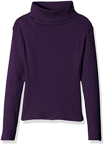 2d2236b7fdd Exciteclothing Baby-Girls' Jumper Ribbed Polo Neck Tops 18-24 Months ...