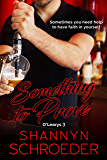 Something to Prove (O'Learys Book 3)