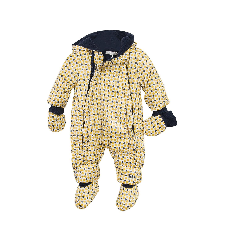 Catimini Pilote Imprime, Traje de Esquí para Bebés CK46000