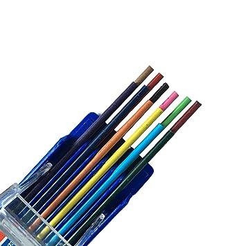 Farben Carbon führen – Beste für Erwachsene Färben Bücher – 2.0 mm ...