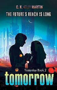 Tomorrow (Yesterday Book 2)