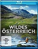 Wildes Österreich [Blu-ray]