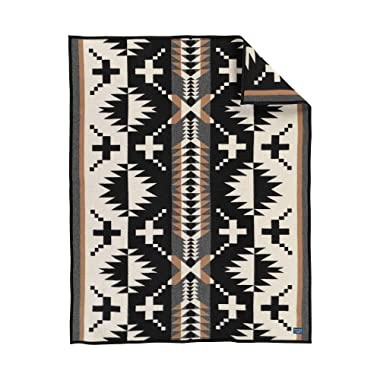 Pendleton Unisex Jacquard Spider Rock Throw Blanket