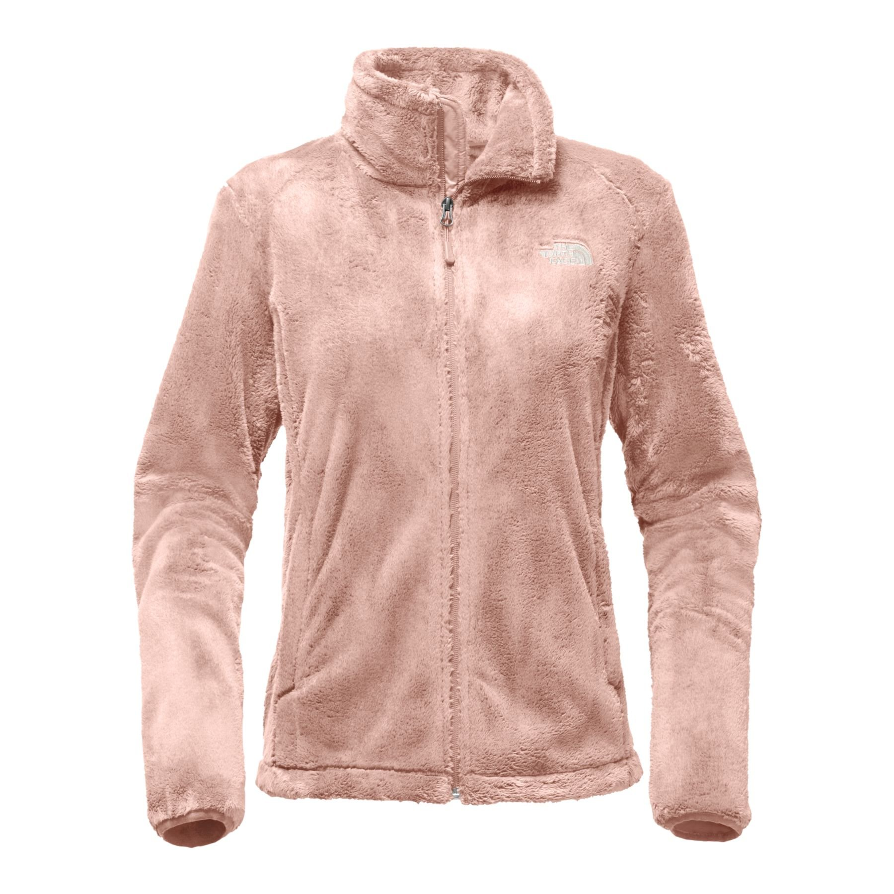 The North Face Women's Osito 2 Jacket - Evening Sand Pink - S by The North Face