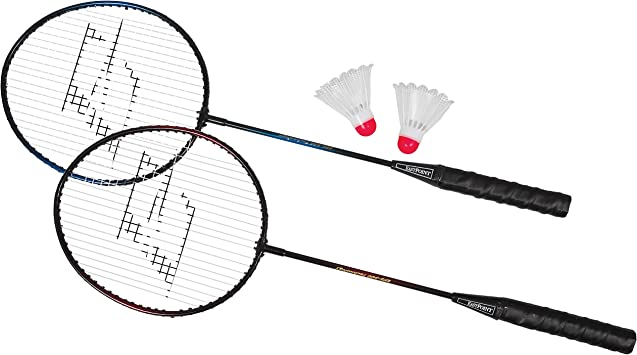 Best Sport Kids 2-Piece Badminton Game Multi-Colour