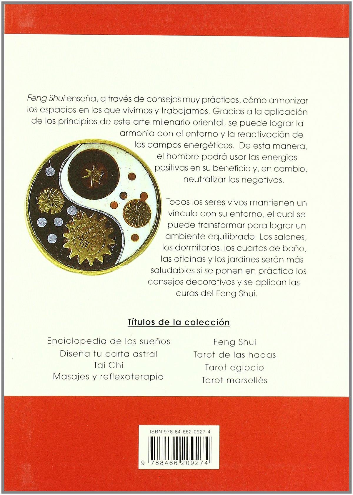Feng shui (Técnicas Milenarias, Band 1): Amazon.de: Lucrecia Persilo ...