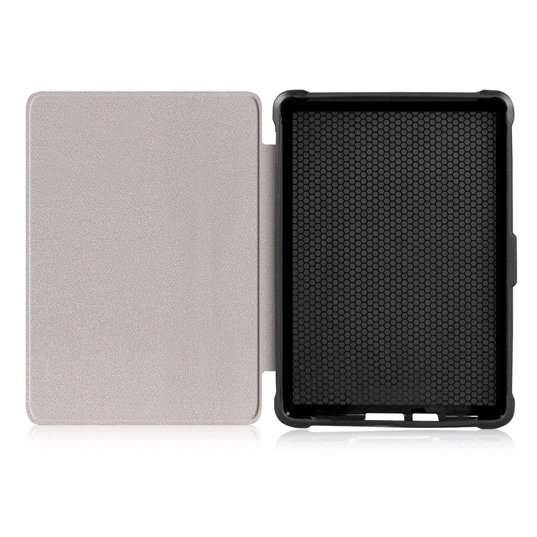 Design Exclusif, Impression Haute d/éfinition Carton Loup Rouge Funnytech/® Housse en Silicone pour Huawei Honor 7/x Ultra Slim 1,5/mm-Gran r/ésistance Gel Silicone Souple Haute Qualit/é