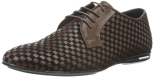 270-15, Mens Oxford Lace-up Tamboga