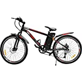 eRideLite Classic eRL50- The Next Generation Electric Bicycle with Li-Ion Battery