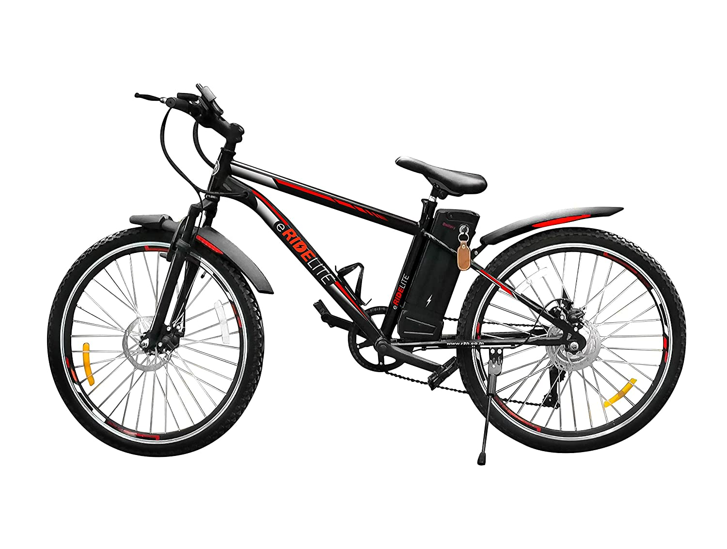 Buy Eridelite Classic Erl50 The Next Generation Electric Bicycle Generator Systems Pedal Power Generators With Li Ion Battery Online At Low Prices In India