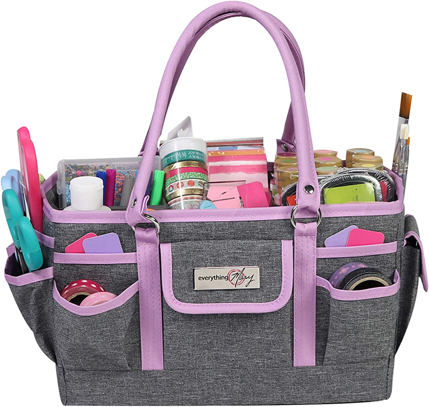 Crafters Caddy Purse carry all bag Tote