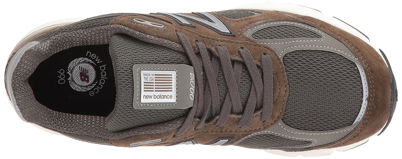New New New Balance Damen W990V4 Laufschuhe  5c4b71