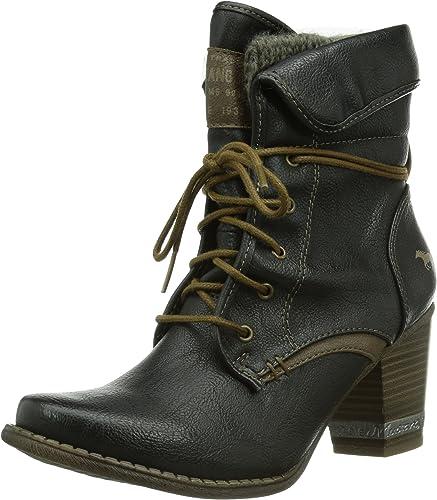 Mustang 1147502, Boots femme
