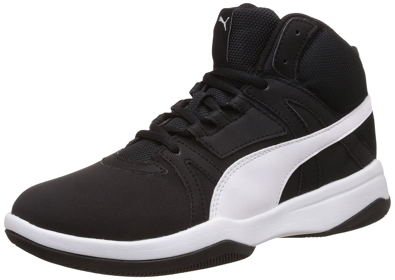 Puma Men s Rebound Street Evo Sl Sneakers  Buy Online at Low Prices in  India - Amazon.in fb63e8ebd654