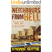 Neighbours From Hell : DCI Miller 2: The gripping Manchester thriller with a killer twist (English Edition)