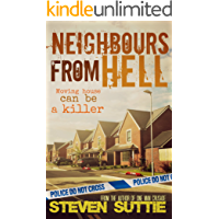 Neighbours From Hell : DCI Miller 2: The gripping Manchester thriller with a killer twist
