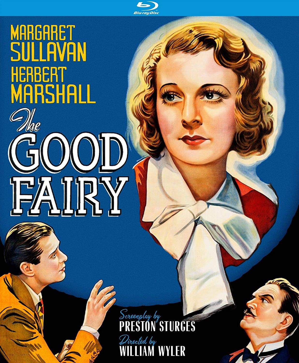The Good Fairy (Special Edition) [Blu-ray]