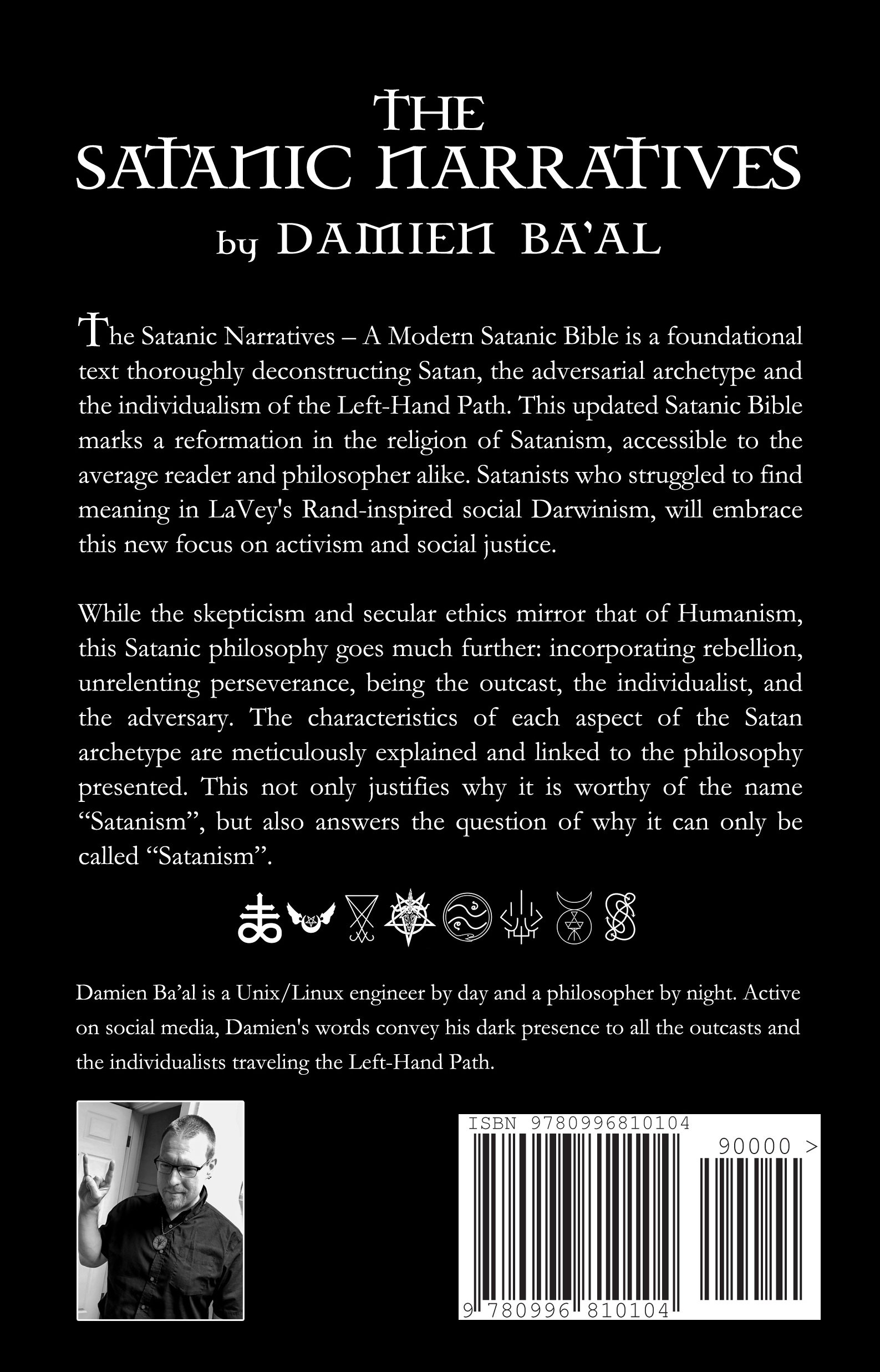 Satanic bible free read