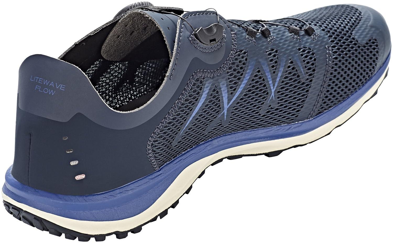 fe568815fef THE NORTH FACE Litewave Flow Boa Shoes Men Blue 2018: Amazon.co.uk: Shoes &  Bags