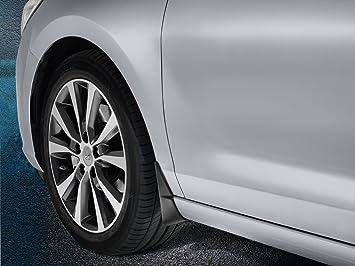 Genuine Hyundai i30 barro guardias - Parte delantera: g4460adu10: Amazon.es: Coche y moto