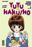 Yuyu Hakusho Vol.2