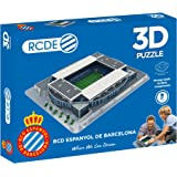 7f8f8dc42c689 Athletic Club Puzzle 3d Stadion Bilbao (Eleven Force S.L. 81014 ...