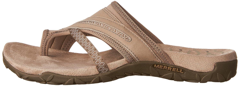 Merrell Women's Terran Post II US Taupe Sandal B01HHHXXE8 7 B(M) US Taupe II 1dc9df
