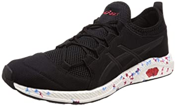 84fd58bff1270 Amazon.com: Asics Hyper Gel-Sai [1021A014-001] Men Running Shoes ...