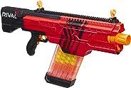 Nerf Lanzador Rival Khaos, Color Rojo