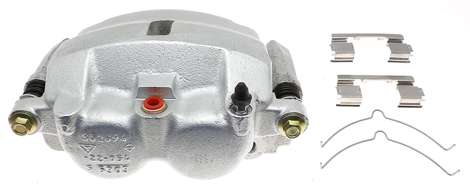 Prime Choice Auto Parts BC3180PR Front Pair of Brake Calipers