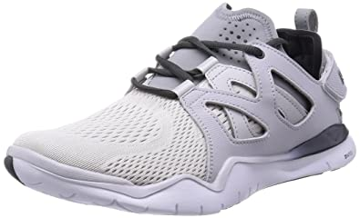 Reebok Zcut Tr 20 Mens Fitness Shoes Grey  Grau SteelFlat