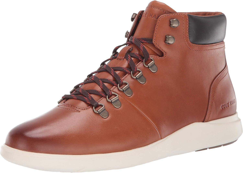 Cole Haan Men s Grand Plus Essex Hiker Fashion Boot