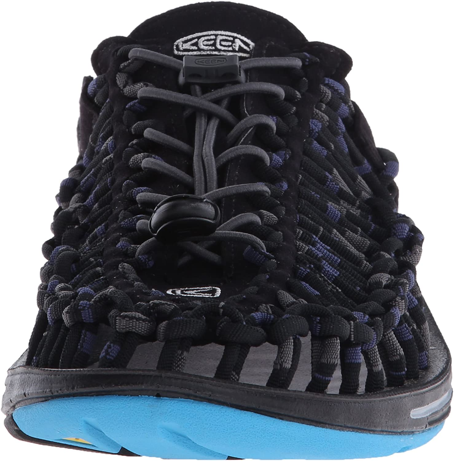 KEEN Mens UNEEK Stripes Sandal