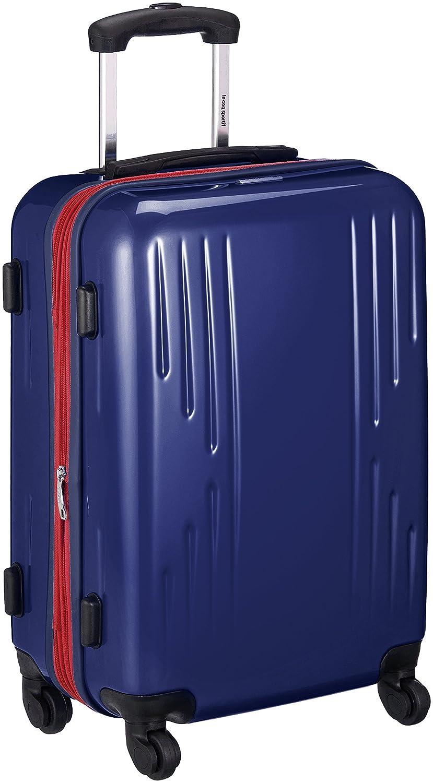 [ルコックスポルティフ] スーツケース ココキャリー  保証付 47L 59cm 3.6kg 36947 B075MC41KH ネイビー ネイビー