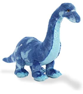 Amazon Com Wild Republic Triceratops Plush Dinosaur Stuffed Animal