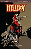 Hellboy: The Complete Short Stories Volume 1
