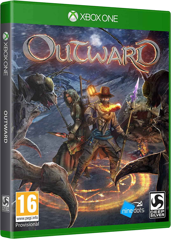 Outward - Xbox One: Amazon.es: Videojuegos