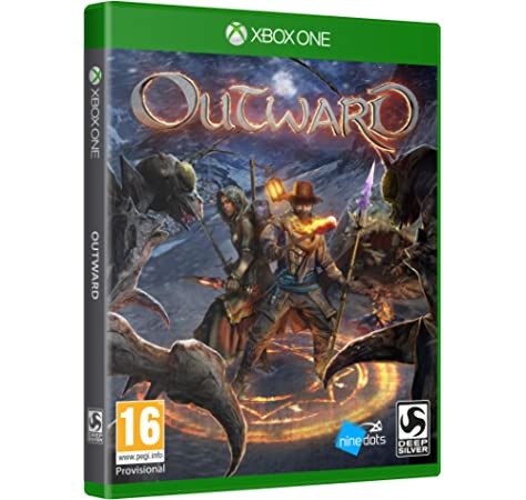 Outward - Xbox One [Importación inglesa]: Amazon.es: Videojuegos