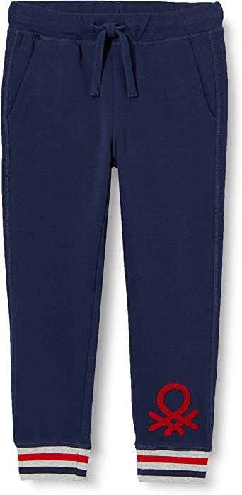 United Colors of Benetton Boys Pantalone Trouser Z6ERJ