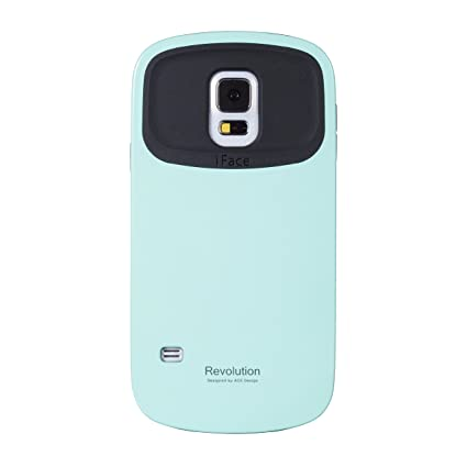 Amazon.com: iFace Revolution – Carcasa para Samsung Galaxy ...