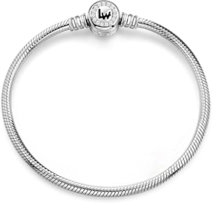 charms for European charm bracelets charms for snake chain bracelet 925 sterling silver laundry wash charm